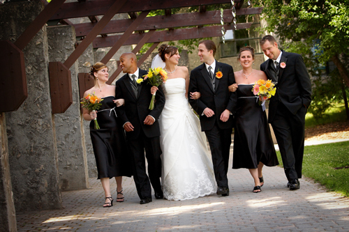 Trent University Weddings