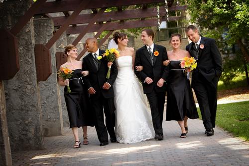 Trent University Weddings
