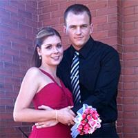 Kimberly Mueller & Shaun Cranley