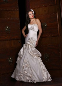 Hannamars Bridal Peterborough
