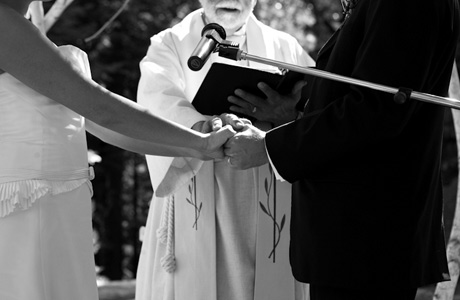 Questions To Ask Your Wedding Officiant Peterborough Wedding Planner