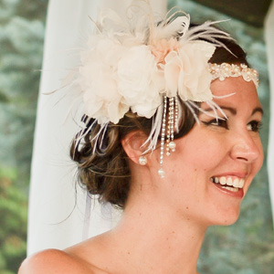 Peterborough Bridal Accessories