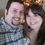 Melissa and Aaron