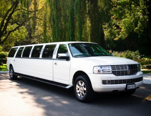 Lux Limo Service