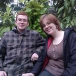 Glen and Beth Allen Garden